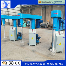 Cheap items to sell 500-1000L ce certificated paper pulp high speed disperser