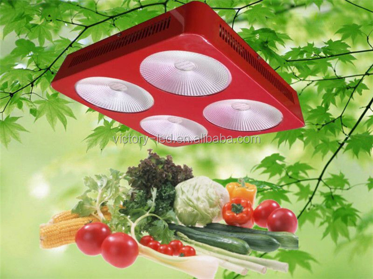 Full spectrum Red Blue White Green Infrared 300w cob apollo led grow lights
