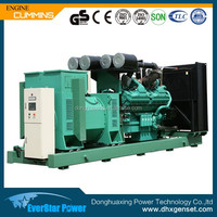 Chinese Factory price 10-3000kva diesel generator sell direct to Malacca City