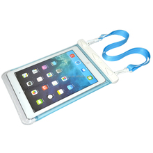 New Product float waterproof tablet case for ipad air