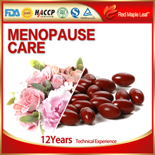 Best Personal Care Delay Prevent Female Menopause Softgel Capsule