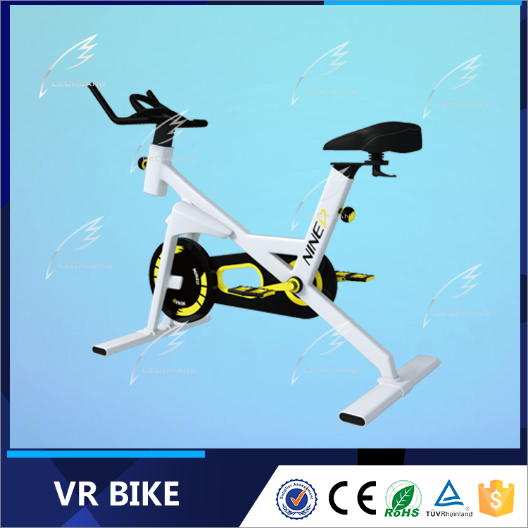 Best seller gym fitness options racing bicycle cheap sport vr bikes
