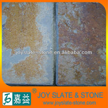 rusty roof shingle slate