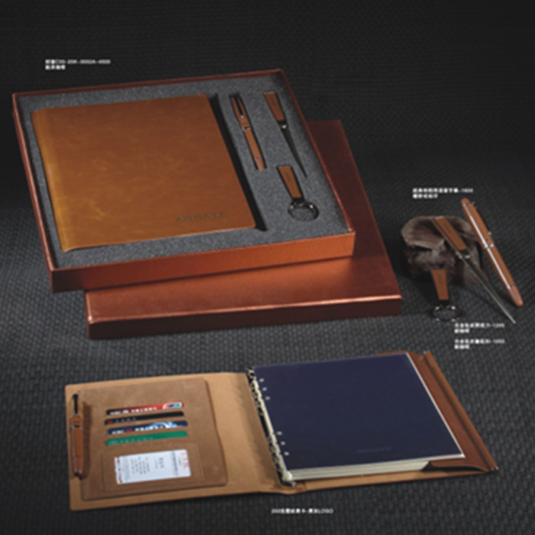 Bank Manager Desk envelope openner for gift set