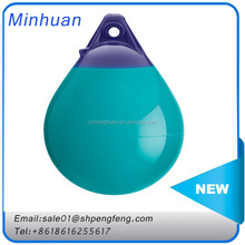 Different size Durable ship fender buoy