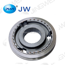 High precision synchronizer ring for JAC car transmission 6 speed low speed