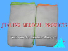 100 cotton colorful cleaning cloth for kitchen use