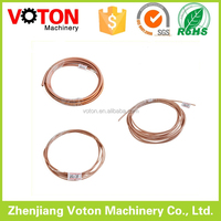 Low Loss Flexible semi Flexible semi rigid cable Corrugated Cable