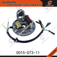 for 70CC bike JIALING JH70 OUMURS motor stator