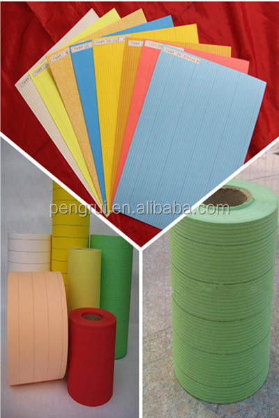 China manufacturer factory direct filter paper for automotive filters