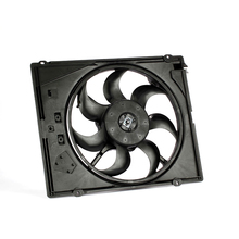Energy Saving promotion axial fan for bus