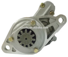 high quality orginal parts 2-2233-HI Mitsubishi auto stater ISO/TS16949 certification
