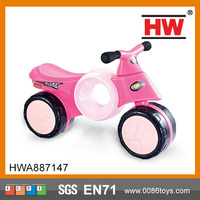 Hot Sale New Model Baby Ride on Car Walker For Children