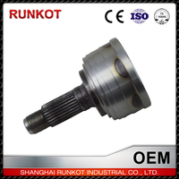 Shanghai Customized CV Joint Toyota with Low Price for Different Cars HO-046
