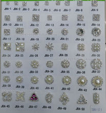 Rhinestone Cabochon For Wedding decoration