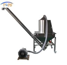 1500kg/hr capacity Auger feeder/ Flexible Screw Conveyor