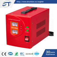 Innovative And Creative Products China Manufacture Automatic 15A Adjustable DER AC Alternator Voltage Regulator