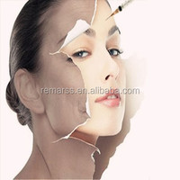 Injectable Dermal Filler For Face Hyaluronic