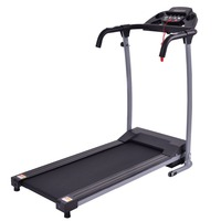Best gym equipment small running machine electric sports treadmill