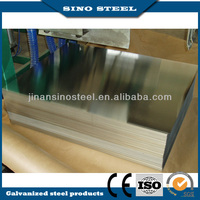 High-end professional density of galvanized steel sheets