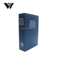 Dictionary Book Safe Security Box Cash Money Box