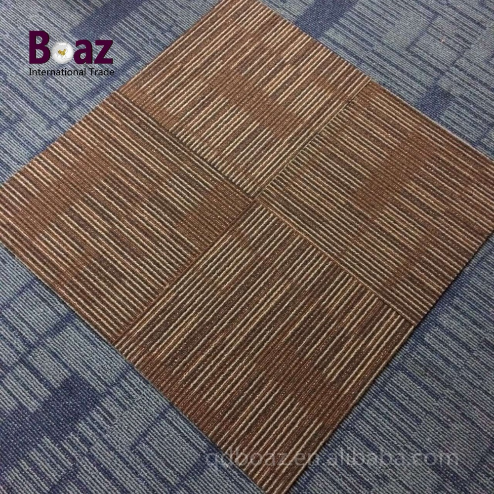 High Quality Rubber Backing Commercial