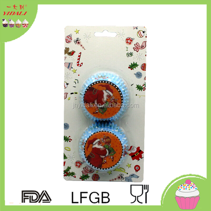 Paper Cake Cup Liners Baking Cup Muffin Kitchen Cupcake Cases