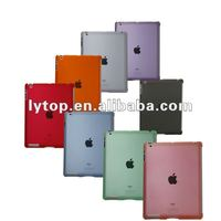 for the new ipad tpu case work with smart cover