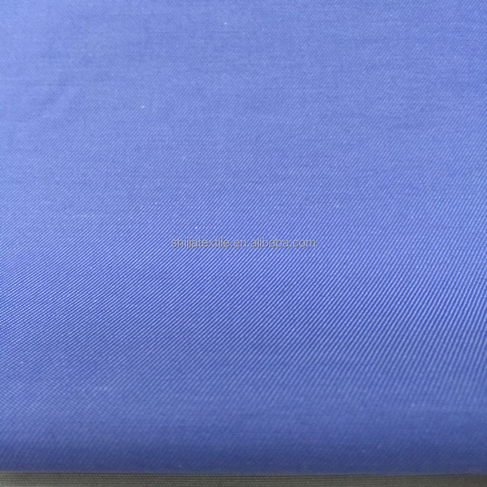 COTTON/NYLON WOVEN FABRIC FOR GARMENT/JACKET