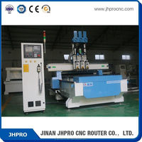 HPRO Jinan new condition multi-purpose Three processes vacuum pump for cnc router