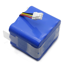 Best 18650 Li ion Battery Pack 10400mAh 12v Lithium ion Battery Manufacturers W0620