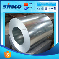 Wholesale China Factory Professional Galvanized Steel Sheet In Coil