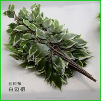 New style stylish plastic banyan tree artificial ficus