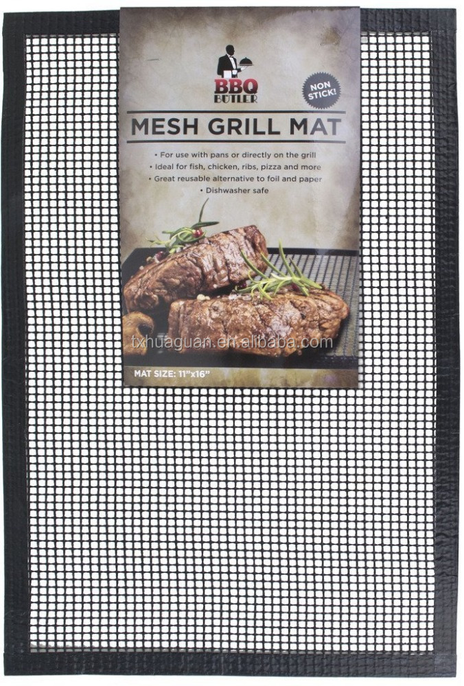 Cookamesh & Pizzamesh-- Reusable Oven Mesh,Cookamesh,Cooking Baking Grilling Tray Sheet 28*42 cm