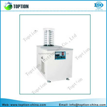 FD-8 CE Lab Vacuum Freeze Dryer machine, lyophilizer for small pharmaceutical