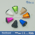 Standard CIC sound amplifer invisible hearing aids with tinnitus treatment