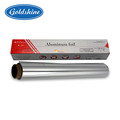 heat sealing aluminium foil packaging also called tin paper