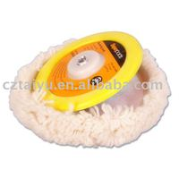 flexible car polishing pad M14/M16
