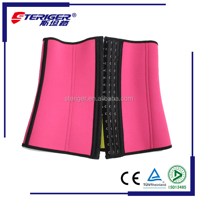 New world online shopping bamboo back support belt buy from china online