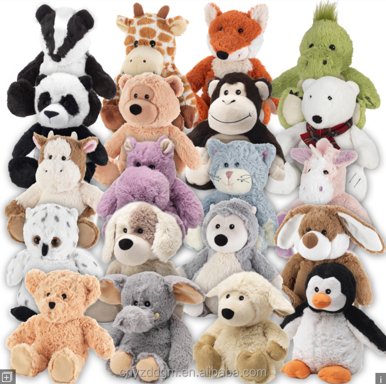 Free Sample Plush Love Animal Stuffed Toys/factory Wholesale Soft Pet Plush  Toys/tapir Stuffed Toys - Buy Plush Love Animal Stuffed Toys,Factory  Wholesale ...