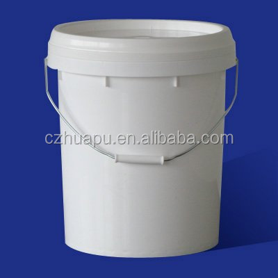 plastic buckets for paints 18 liter