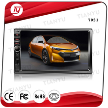 Double 2 Din car radio dvd mp4 hd movies free download car mp5 player manual