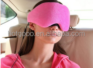 personalized sleep masks cover eye mask with headphones