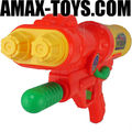 wg-728336 kids water gun Hot selling double muzzles water gun for kids