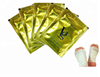 factory supplier wholesale price effective gold detox foot patch