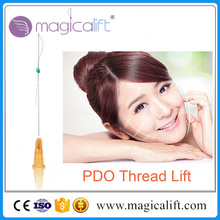 Skin Whitening Double Screw Spiral Threads Lifting