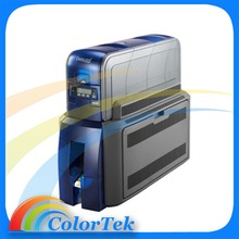 Datacard SD460 Dual Sided Smart ID Card Printer with Laminator