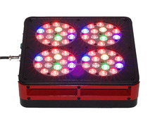 Hot sale low price Full spectrum Cidly 4 Led grow light 180w indoor led plant grow lights