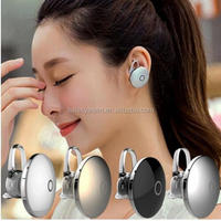 Mini Wireless Stereo Bluetooth Headset Mini