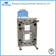 Double Shot Mould / Two Cavity Plastic Injection Mould